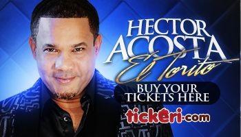 Hector Acosta El Torito en Denver
