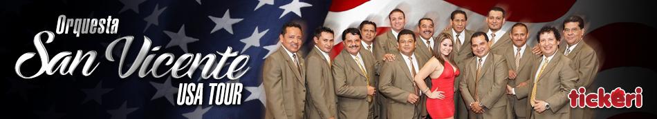 La Orquesta San Vicente