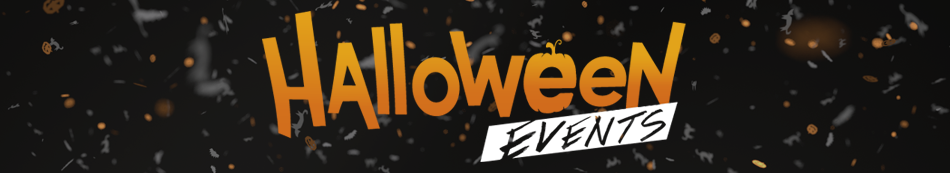 Halloween Events and Concerts