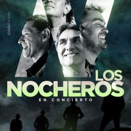 Image for Los Nocheros en Salt Lake City