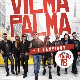 Image for VILMA PALMA E VAMPIROS EN LOS ANGELES