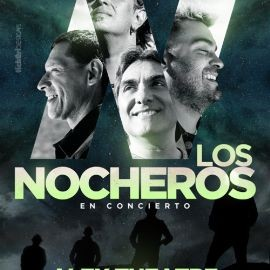 Image for Los Nocheros en Los Angeles