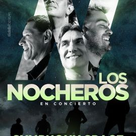 Image for Los Nocheros en New York