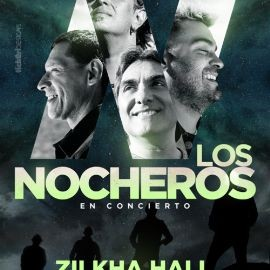 Image for Los Nocheros en Houston