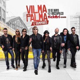 Image for Vilma Palma E Vampiros en San Francisco
