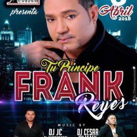 Image for Frank Reyes en Concierto