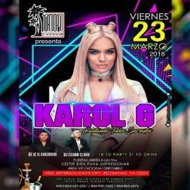 Image for Karol G en Concierto