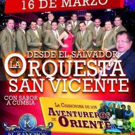 Image for Orquesta San Vicente en Woodbridge,VA