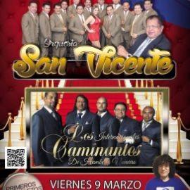 Image for La Orquesta San Vicente