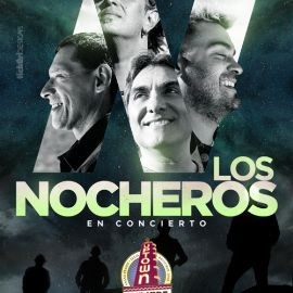 Image for Nocheros en Dallas,TX