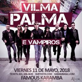 Image for Vilma Palma e Vampiros