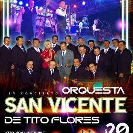 Image for Orquesta San Vicente de Tito Flores en Duluth,GA