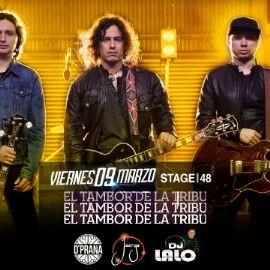 Image for El Tambor de la Tribu en STAGE48