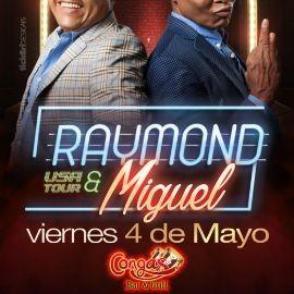 Image for Raymond & Miguel en Atlanta, GA