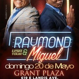 Image for Raymond & Miguel en Vineland NJ-CANCELADO