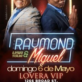 Image for Raymond & Miguel en Providence, RI
