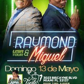 Image for RAYMOND & MIGUEL EN MIAMI