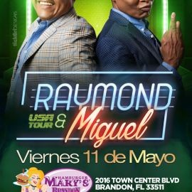 Image for Raymond & Miguel en Tampa