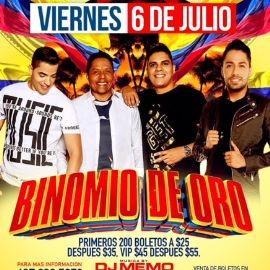 Image for Binomio de Oro en Orlando