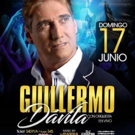 Image for Guillermo Davila con orquesta en vivo • CHICAGO IL