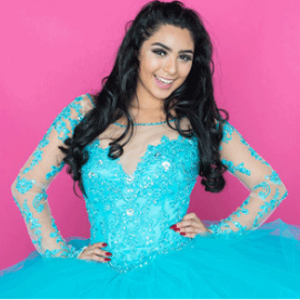 Image for Quinceañera Expo & Fashion Show