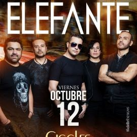 Image for ELEFANTE EN LOS ANGELES