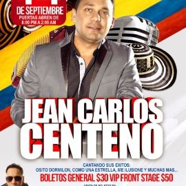 Image for Jean Carlos Centeno en Danbury,CT