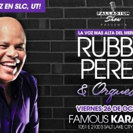 Image for Rubby Perez y Orquesta