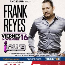 Image for Frank Reyes en Houston,TX