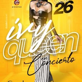 Image for IVY QUEEN EN LOS ANGELES