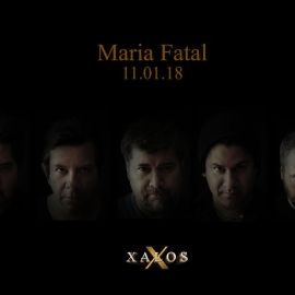 Image for Maria Fatal en Anaheim