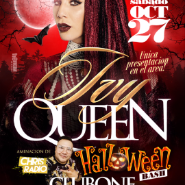 Image for Ivy Queen En Alexandria,VA