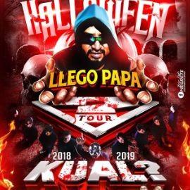 Image for Fiesta de Halloween con Kual? en Santa Rosa CA