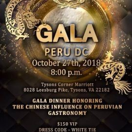 Image for GALA PERU DC EN TYSONS,VA