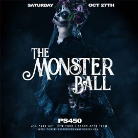 Image for PS450 NYC Halloween party 2018 only $10