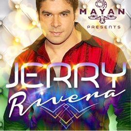Image for Jerry Rivera En Los Angeles,CA