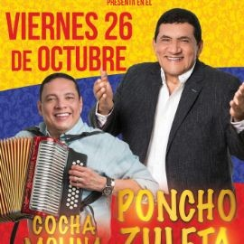 Image for Poncho Zuleta