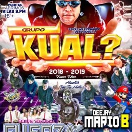Image for Grupo Kual? en Sparks,NV