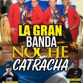 Image for La Gran Banda Noche Catracha en Jacksonville,FL