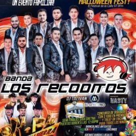 Image for Banda Los Recoditos & K-Paz de La Sierra  en New Orleans,LA