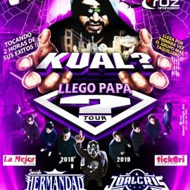 Image for Grupo Kual? En Tracy,CA