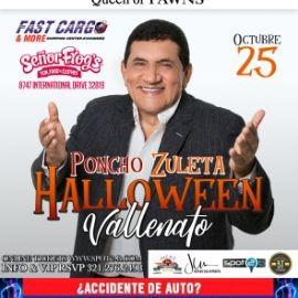 Image for Esta noche Poncho Zuleta en Senor Frogs Orlando