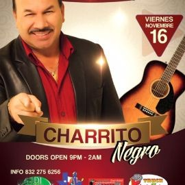 Image for Charrito Negro en Houston,TX