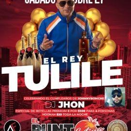 Image for El Rey Tulile