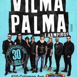 Image for Vilma Palma e Vampiros en San Jose,CA