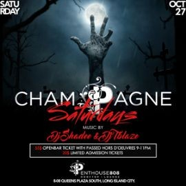 Image for Ravel Halloween Party At Penthouse 808