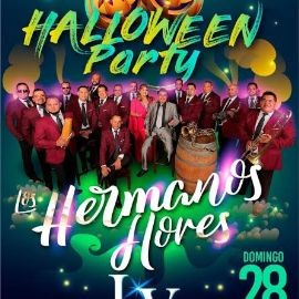Image for Halloween Party Los Hermanos Flores En Los Angeles,CA