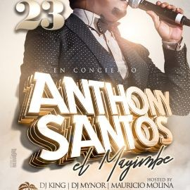 Image for Anthony Santos