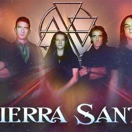 Image for Tierra Santa w/ Special Guests Kalvaria