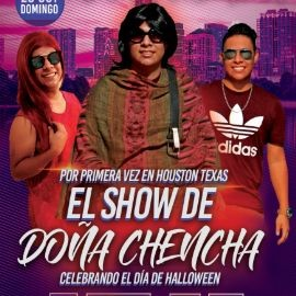 Image for El Show De Doña Chencha En Houston TX